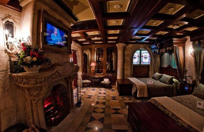 The Best Rooms of the Year (25 pics)