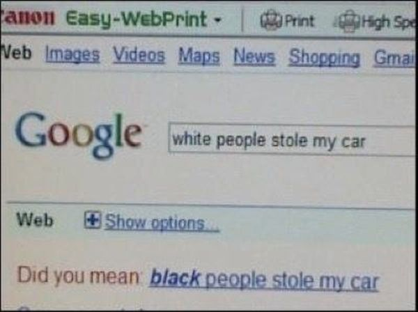 Accidental Racism (30 pics)