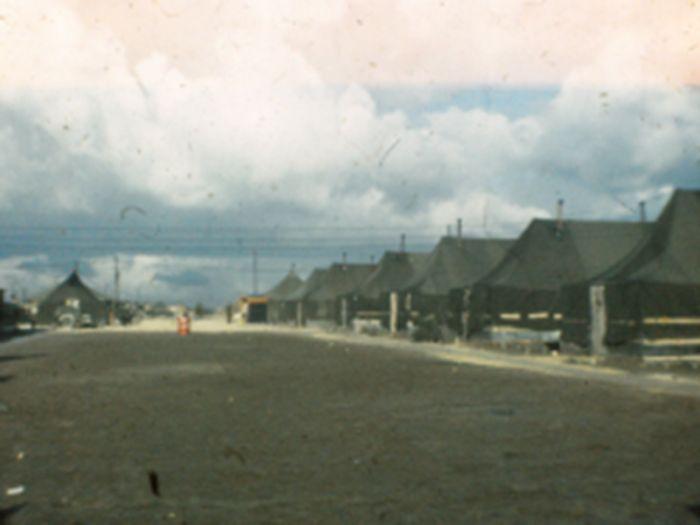 World War II in Color (87 pics)