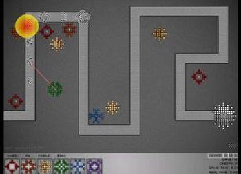 Pixel Defender
