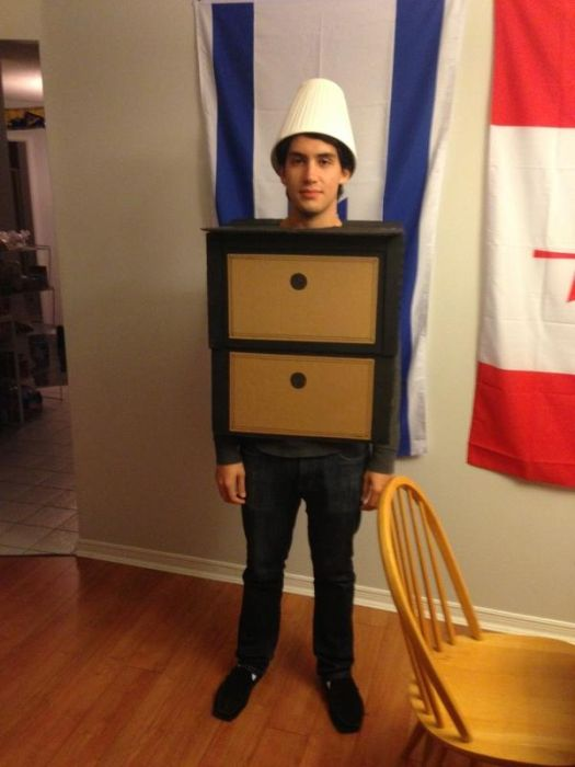 Great Cosplay and Halloween Costumes (47 pics)
