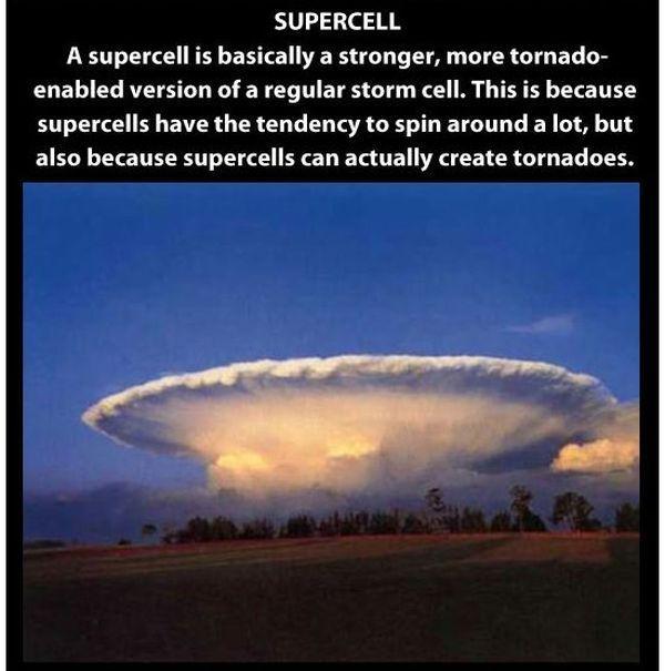 Ridiculously Cool Natural Phenomena (9 pics)