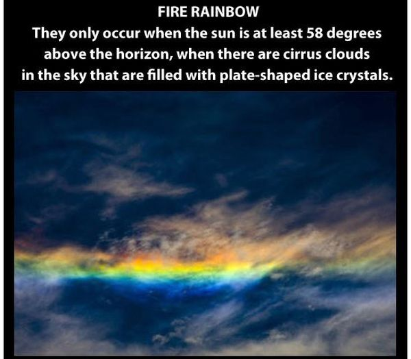 Ridiculously Cool Natural Phenomena (9 pics)