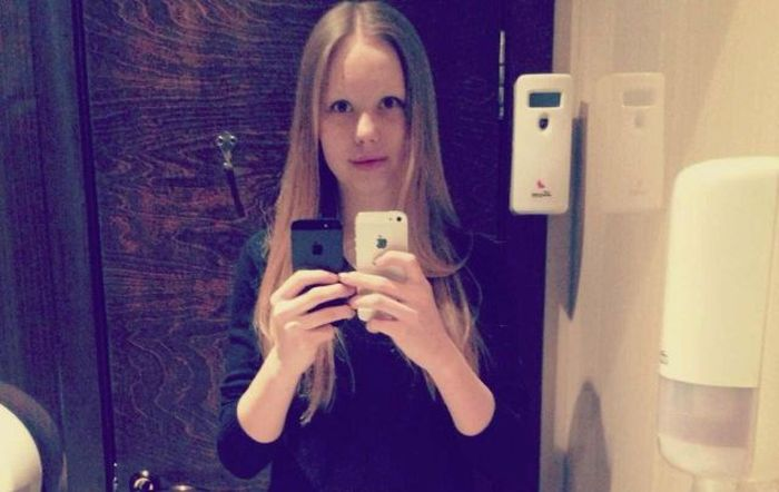 Strange People from Russian Social Networks (42 pics)