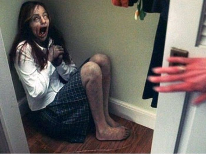 Scary Photos (32 pics)
