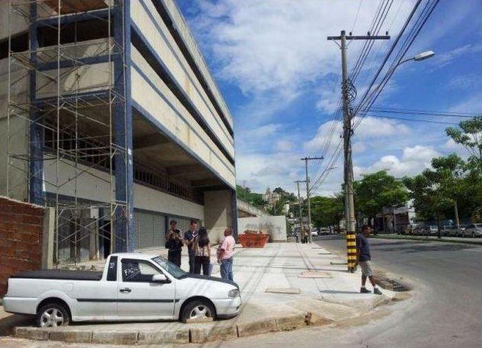 Construction Worker Revenge (4 pics)