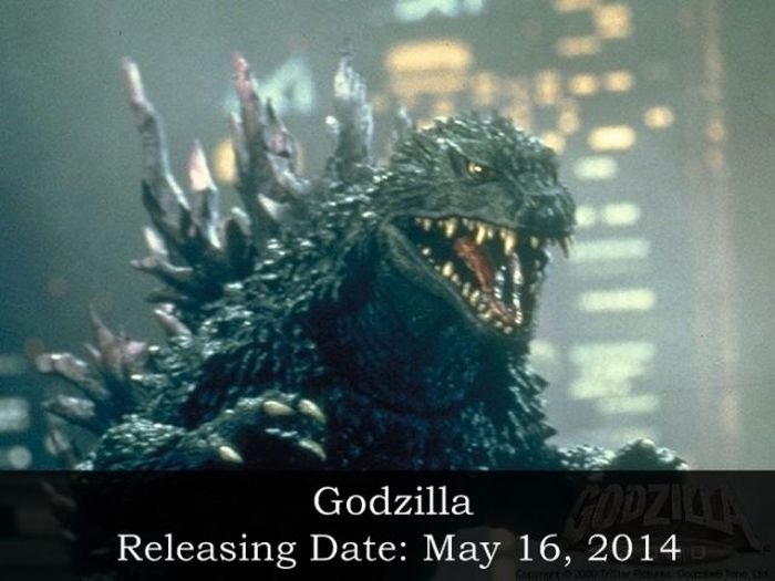 Highly Anticipated Movie Releases for 2014 (25 pics)