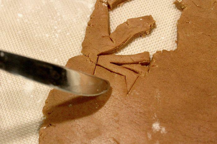 Gingerbread Candy Kingdom (46 pics)