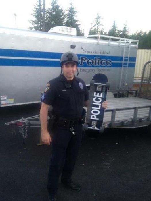 Police Moments (50 pics)