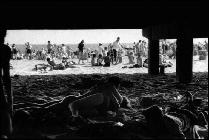 Brooklyn Gang: Summer 1959 (30 pics)
