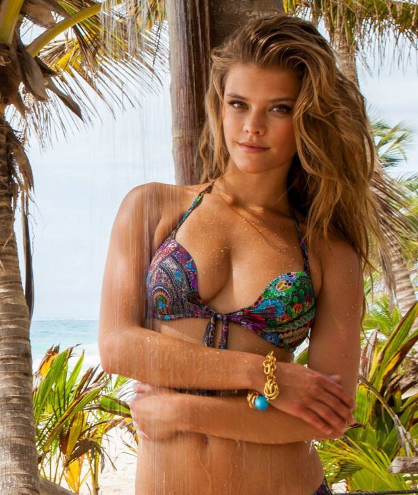 Nina Agdal Photos (19 pics)