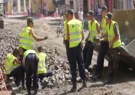 Funny Workers Fail Compilation