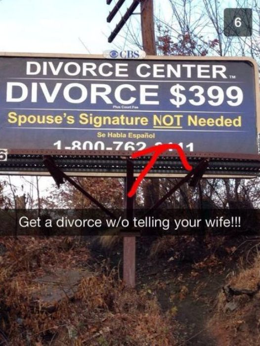 WTF Signs. Part 40 (30 pics)