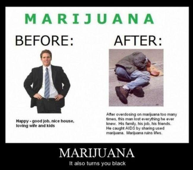 Funny Demotivational Posters (21 pics)