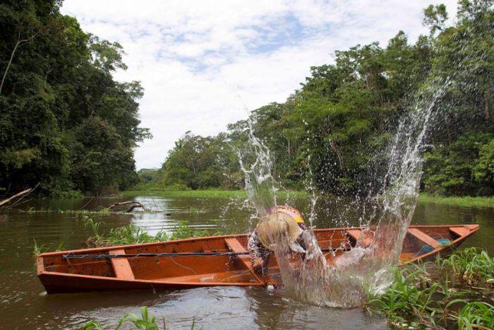 Fishing in Brazil (18 pics)