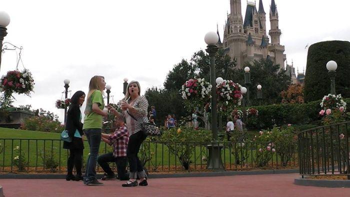 Proposal Fail (4 pics)