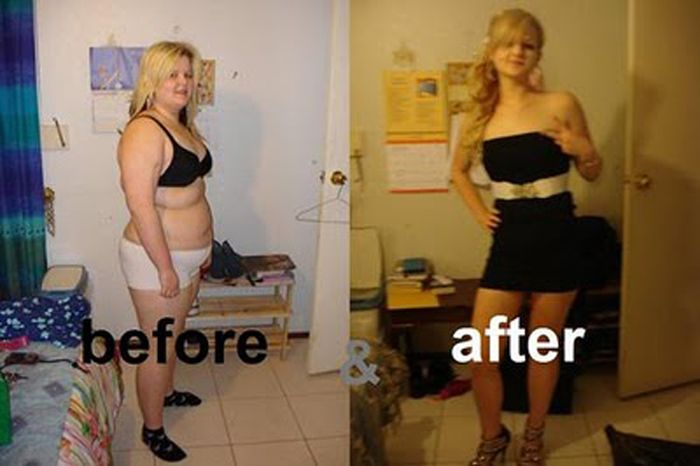 Incredible Transformations (35 pics)