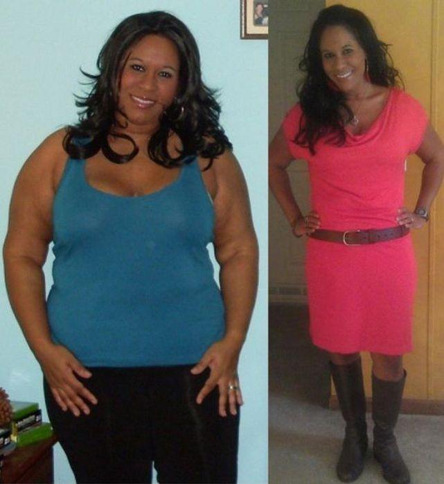 Incredible Transformations (35 pics)