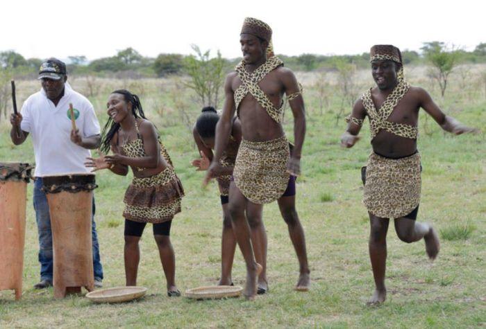 African Wedding (17 pics)