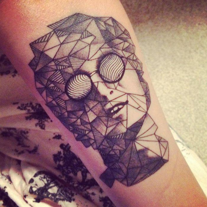 Awesome Tattoos (100 pics)