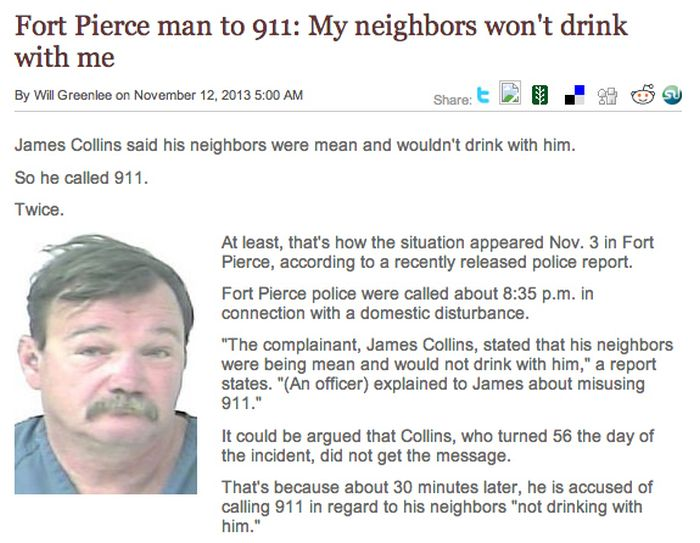 Only in Florida, Only in 2013 (40 pics)