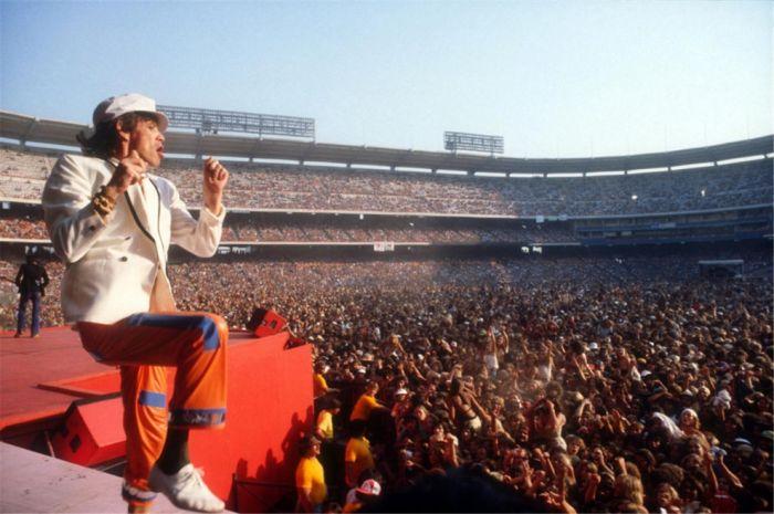 Celebrity Photos by Bob Gruen (50 pics)