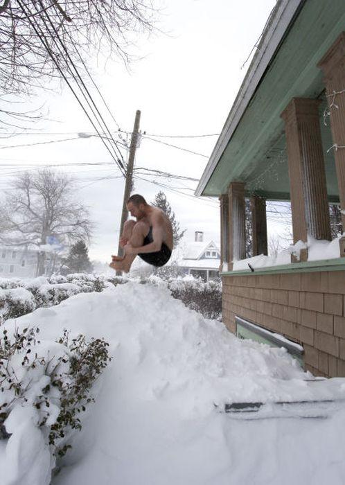 Winter Fun (58 pics)