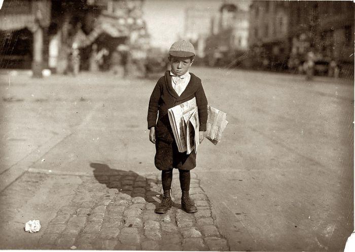 American Children (40 pics)