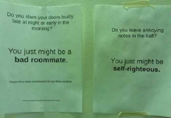 Sarcastic Replies (23 pics)