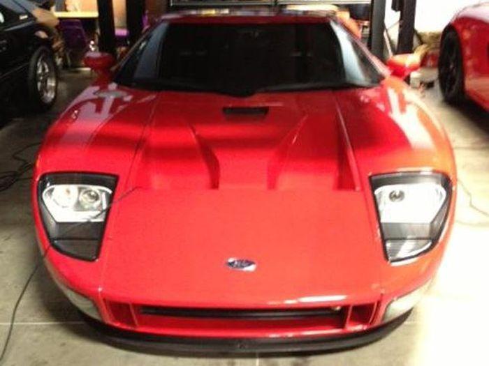 Paul Walker's Car Collection (21 pics + video)