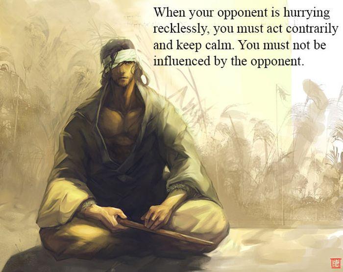 Samurai Quotes (12 pics)
