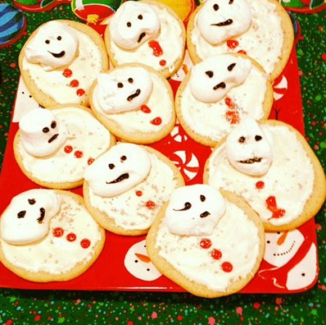 Holiday Baking Fails (37 pics)