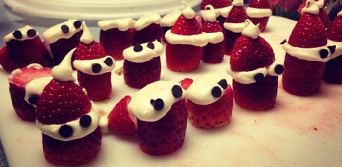 Holiday Baking Fails (37 pics)