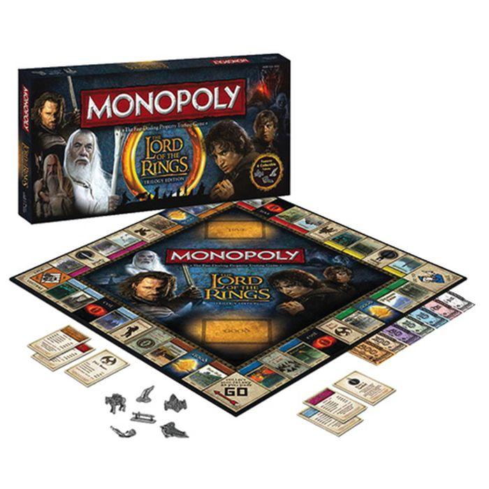 The Monopoly (33 pics)