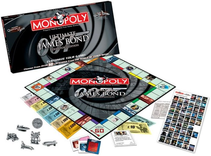 The Monopoly (33 pics)