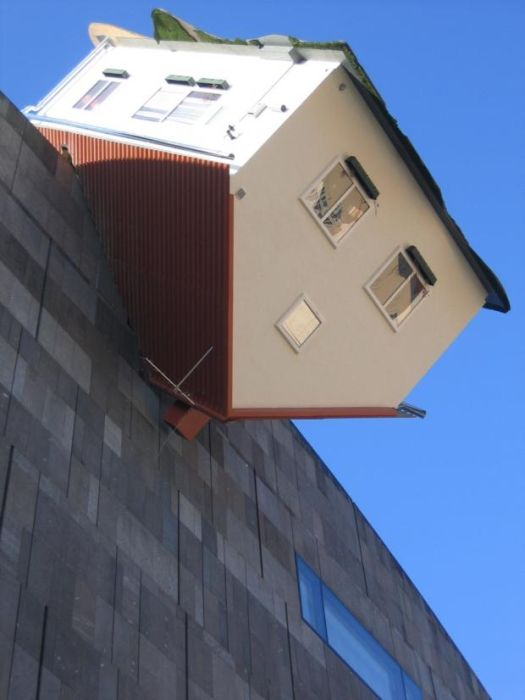 Unusual Buildings (42 pics)