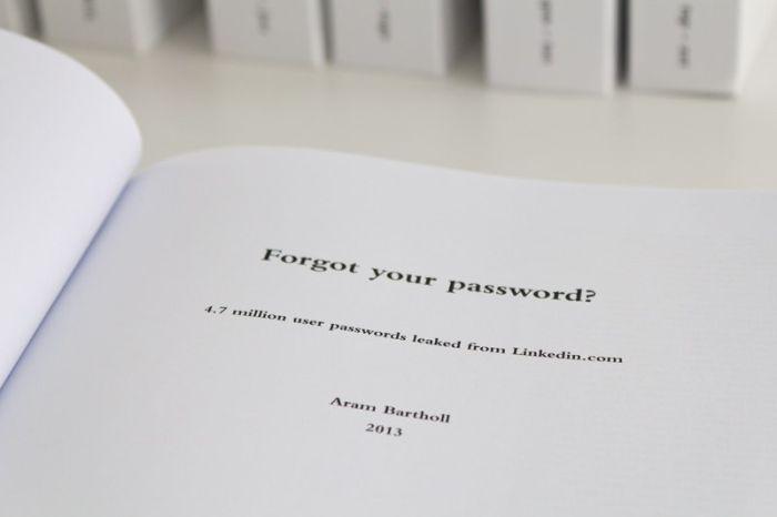 Forgot Your Password? (5 pics)