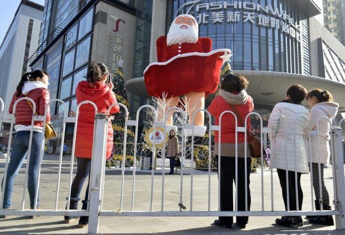 Christmas Celebration Around the World (55 pics)