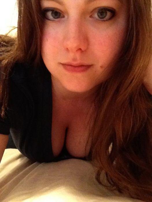 Beautiful Busty Girls. Part 23 (39 pics)
