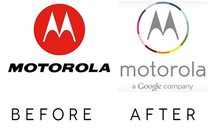 How the Logos Have Changed in 2013 (12 pics)