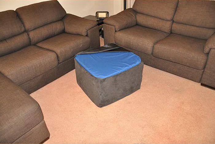 Pillow Fort (5 pics)