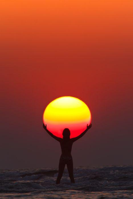 100 Amazing Pictures (100 pics)