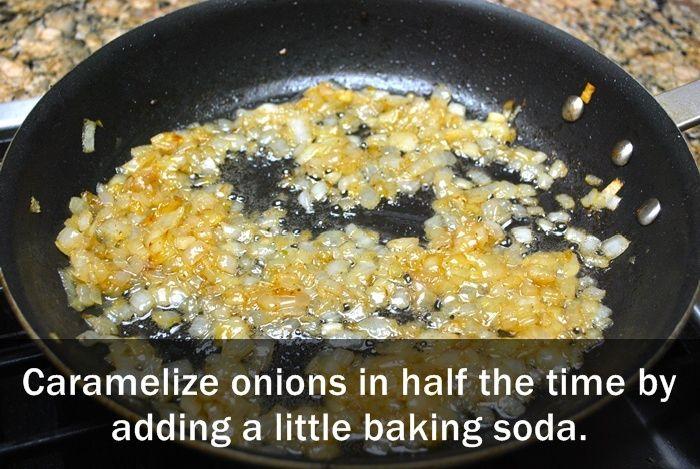 Cooking Life Hacks (26 pics)
