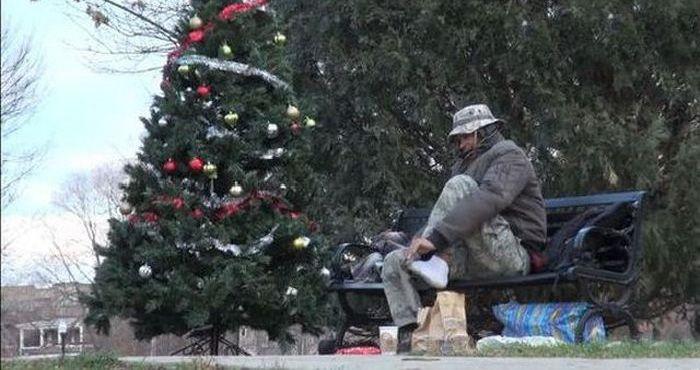 Christmas Miracle (6 pics)