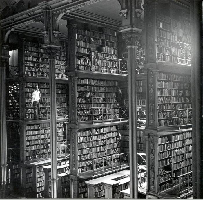 Interesting Historical Photos. Part 6 (23 pics)