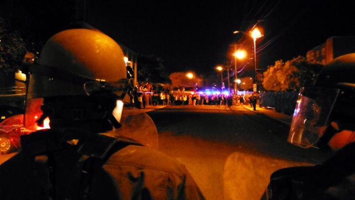 Crime Reporter (37 pics)
