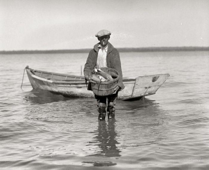 USA 1900-1930 (99 pics)