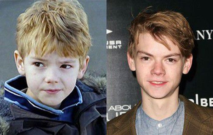 Child Stars Then and Now (14 pics)