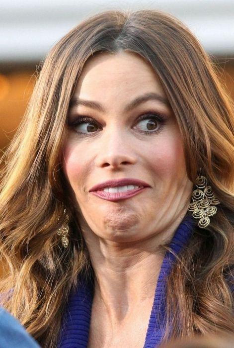 When Celebrities Look Funny (29 pics)