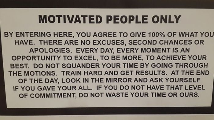Motivation Pictures. Part 14 (35 pics)